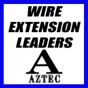 WIRE EXTENSION LEADERS