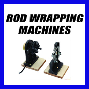 ROD WRAPPING MACHINES