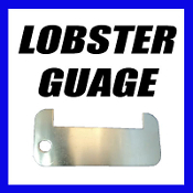 LOBSTER GAUGE