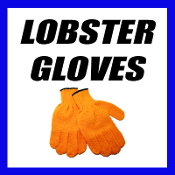 LOBSTER GLOVES