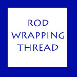 ROD WRAPPING THREAD